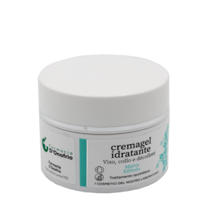 Cremagel Idratante
