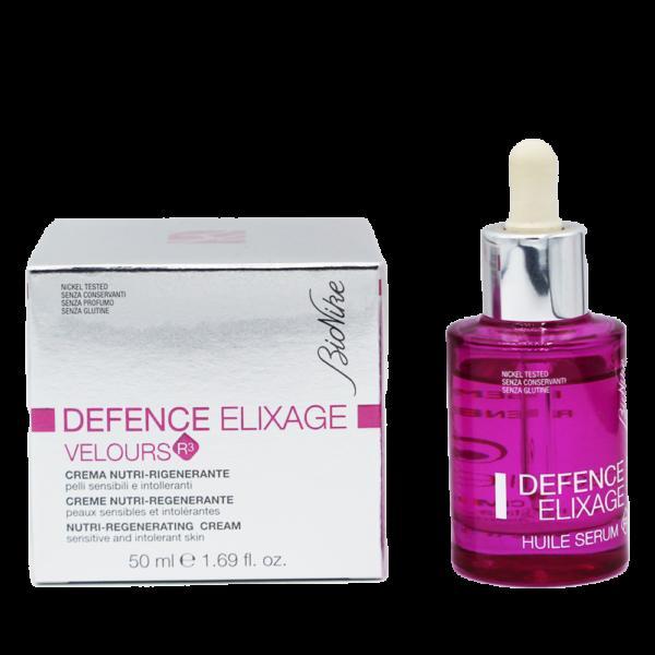 Defence Elixage Velours R3